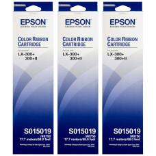 Оригинальный матричный картридж Epson C13S015019