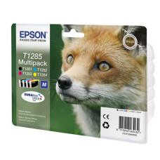 Оригинальный картридж Epson T1285 Набор