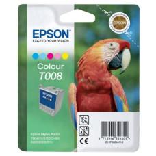 Оригинальный картридж Epson T008 (C13T00840110)