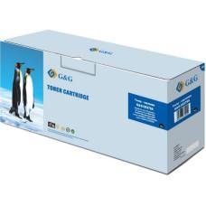 Совместимый картридж G&G-CE278A (аналог HP CE278A)