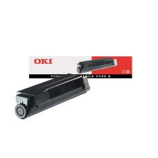 Оригинальный тонер-картридж OKI 41331702 (01107001)
