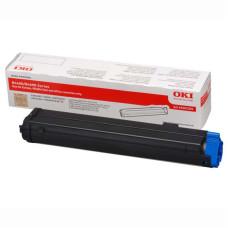 Оригинальный тонер-картридж OKI 43502306 (43502302)