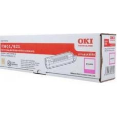 Оригинальный тонер-картридж OKI 44643006 (44643002) magenta