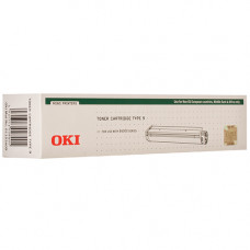 Оригинальный тонер-картридж OKI  01103402 (01103409)