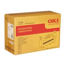 Оригинальная печка OKI 43853103 (Fuser Unit)