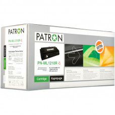 Совместимый картридж PATRON Extra PN-ML1210R (SAMSUNG ML-1210D3)
