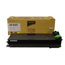 Оригинальный тонер-картридж Sharp AR-020T / AR-020LT