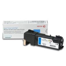 Оригинальный тонер-картридж Xerox 106R01481 Cyan