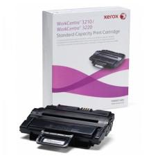 Оригинальный тонер-картридж Xerox 106R01485