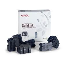 Оригинальные твердые чернила Xerox 108R00820 Black