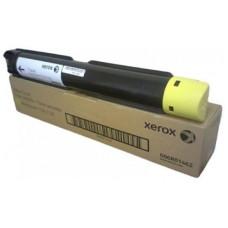 Оригинальный тонер-картридж Xerox 006R01462 Yellow