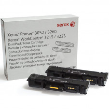 Оригинальный тонер-картридж Xerox 106R02782