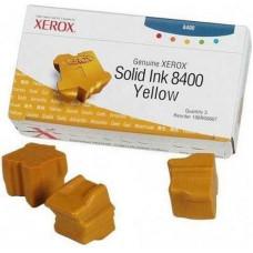 Оригинальные твердые чернила Xerox 108R00607 Yellow