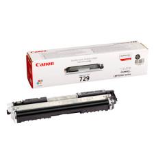 Оригинальный картридж Canon 729 black 4370B002