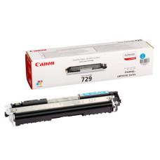 Оригинальный картридж Canon 729 Cyan 4369B002