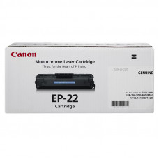 Оригинальный картридж Canon EP-22 (1550A003)