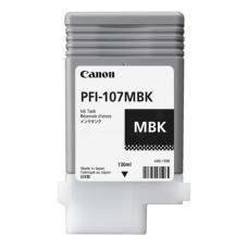 Оригинальный картридж Canon PFI-107MBK (6704B001) Matte Black