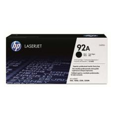 Оригинальный картридж HP 92A (C4092A)