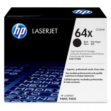 Оригинальный картридж HP 64X (CC364XU)