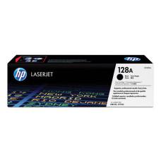 Оригинальный картридж HP 128A (CE320A) Black