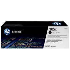 Оригинальный картридж HP 305X (CE410X)