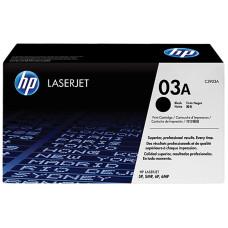 Оригинальный картридж HP 03A (C3903A)