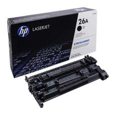 Оригинальный картридж HP 26A (CF226A)