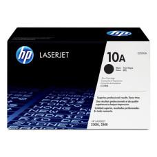 Оригинальный картридж HP 10A (Q2610AU)