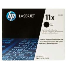 Оригинальный картридж HP 11X (Q6511XU)