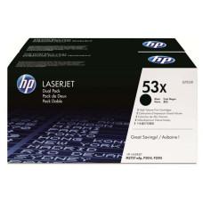 Оригинальный картридж HP Q7553XD