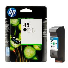 Оригинальный картридж HP 45 (51645AE)