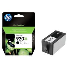 Оригинальный картридж HP 920XL (CD975AE)