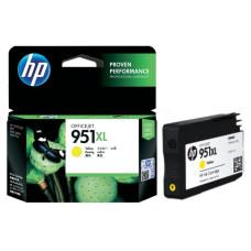 Оригинальный картридж HP 951 XL (CN048AE) Yellow