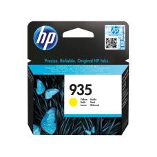 Оригинальный картридж HP 935 (C2P22AE) Yellow
