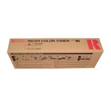 Оригинальный тонер-картридж RICOH TYPE M2 885321 (885301) Black для Aficio-1224C/ 1232C