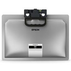 Оригінальний картридж Epson T9661 (C13T966140) XXL Black