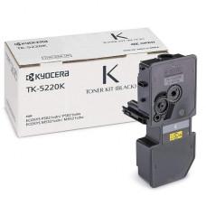 Оригінальний тонер-картридж Kyocera TK-5220K (1T02R90NL1)