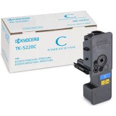 Оригінальний тонер-картридж Kyocera TK-5220C (1T02R9CNL1)