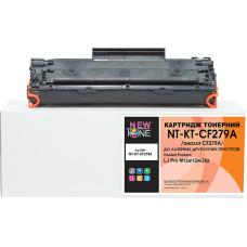 Сумісний картридж NewTone (NT-KT-CF279A) аналог HP CF279A