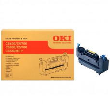 Оригинальная печка OKI 43363203 (Fuser Unit)