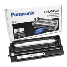 Фотобарабан Panasonic KX-FAD412A7