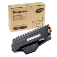 Оригинальный тонер-картридж Panasonic KX-FAT410A7