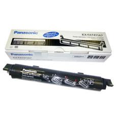 Оригинальный тонер-картридж Panasonic KX-FAT411A7