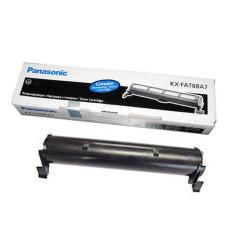 Оригинальный тонер-картридж Panasonic 88A (KX-FAT88A7)