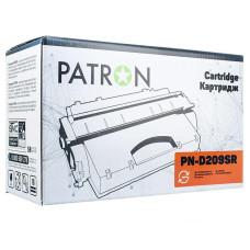 Совместимый картридж Patron PN-D209SR Extra (аналог Samsung SAM-D209S)