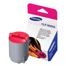 Оригинальный картридж Samsung CLP-M300A magenta