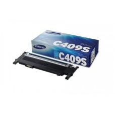 Оригинальный картридж Samsung CLT-C409S (SU007A) Cyan