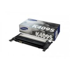 Оригинальный картридж Samsung CLT-K409S (SU140A) black