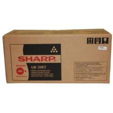 Оригинальный тонер-картридж Sharp AR-208LT