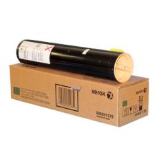 Оригинальный тонер-картридж Xerox 006R01178 Yellow